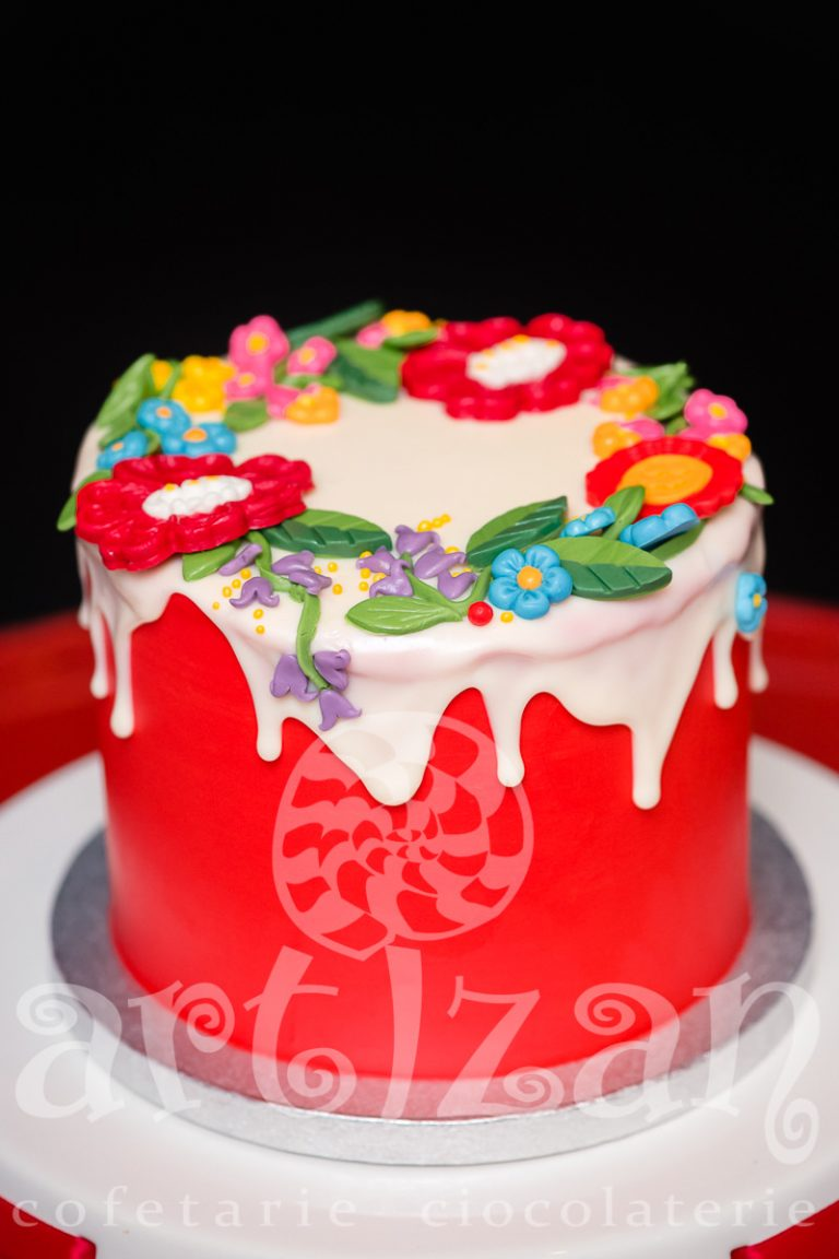 """Tort """"RED"""" 1"""