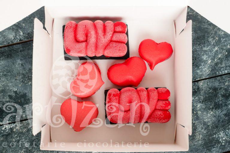 LOVE – ediție limitată 1