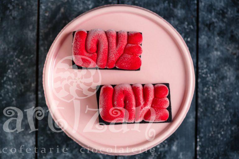 LOVE – ediție limitată