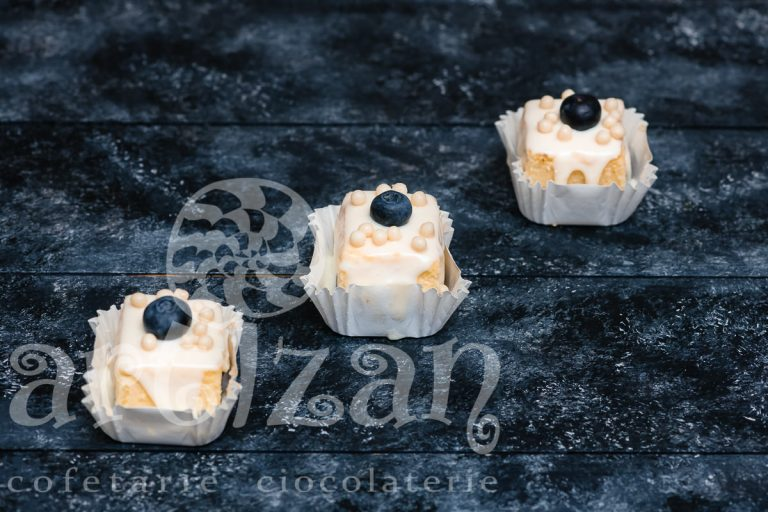 Mini Cheesecake 1