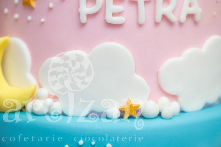 """Tort Aniversar """"Petra"""" 1"""